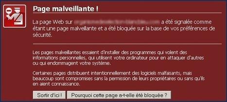 Google : Un site dédié aux webmasters victimes de piratage   Libertés Numériques   Scoop.it