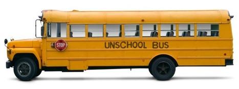 Okulsuz Eğitim için Başlangıç Kılavuzu | Alternatif Okullar ve Eğitim Felsefesi | Scoop.it