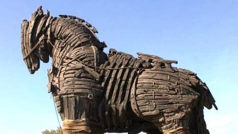 25 Most Intense Greek Statues | Classics | Scoop.it