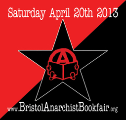 Stalls all booked up | Bristol Anarchist Bookfair | Social Art Practices | Scoop.it