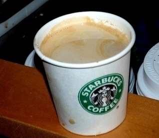 25 Secret Starbucks Drinks | Clipping Book PR | Scoop.it