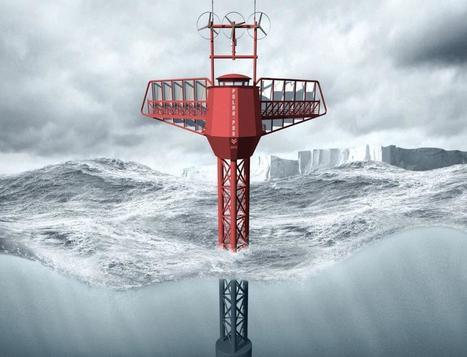 Le Polar Pod de Jean-Louis Etienne va explorer les mers du Sud #antarctique #subantarctique | Arctique et Antarctique | Scoop.it
