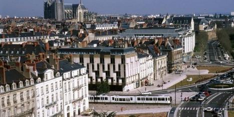 Nantes, cité phare du collaboratif - La Tribune.fr | Mine d'infos ville créative, culture, street arts, smart city, marketing territorial | Scoop.it