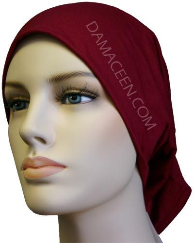 Cotton Lycra Head Band By Damacee | beautiful islamic clothing | Scoop.it