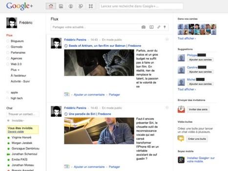 Comment supprimer les utilisateurs inactifs de Google+   SocialWebBusiness   Scoop.it