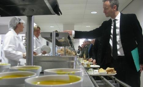 Agrilocal40, circuits courts pour repas landais | Agriculture Aquitaine | Scoop.it