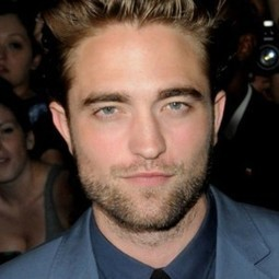 Robert Pattinson Named Go Campaign's 1st Ambassador | Robert Pattinson Daily News, Photo, Video & Fan Art | Scoop.it