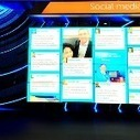 7 Social Media Wall Platforms for Your Next Event | Kommunikation | Scoop.it