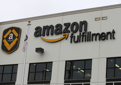 Amazon customers to start paying tax Feb. 1 - Chicago Sun-Times | Illinois Legislative Affairs | Scoop.it