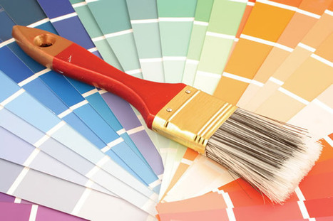 Professional Painting Services | Fresh Coat of Jackson, MS | House-painting | Scoop.it