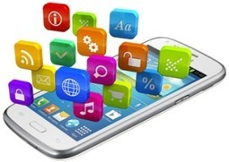 Generating New Business With Apps and Games | Disrupted Logic Interactive | Business Mojo | Scoop.it