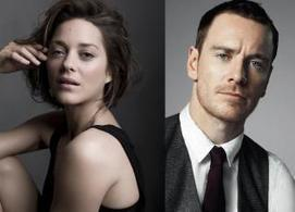 """Fassy & Marion's """"Macbeth"""" begins filming + other casting news 