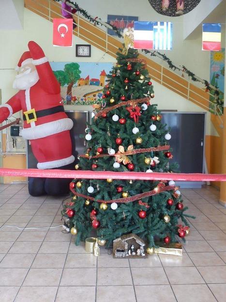 Καλά Χριστούγεννα & Ευτυχισμένο το νέο έτος! | Ε2_15ο Δημοτικό Σχολείο Ρεθύμνου | Scoop.it