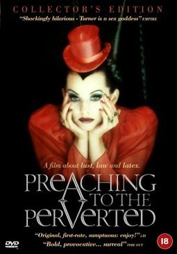 """Last Call for """"Preaching to the Perverted"""" Kickstarter   Fetish&Burlesque   Scoop.it"""