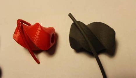 Tester la qualité de son filament pour imprimer en 3d | La veille de l'atelier | Scoop.it