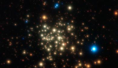 Univers : découverte de la doyenne des étoiles - Voix de la Russie | Infinity | Scoop.it