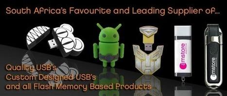 Corporate Gifts, Custom USB, Branded USB Stick - TYPOlight webCMS | Deen Jaymes | Scoop.it