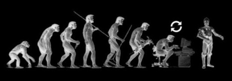 """In Our Lifetimes, Human Beings Will No Longer Be Human"" claims Lord Anthony Giddens - Transhumanity.net 