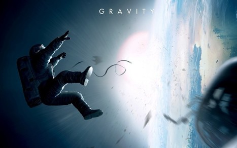 Gravity is a Film for Feminists (and everyone else) | Discordia | Women - life, culture, art, sport | Scoop.it