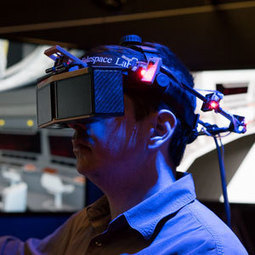 When Virtual Reality Goes Beyond Gaming | Virtual Insanity | Scoop.it