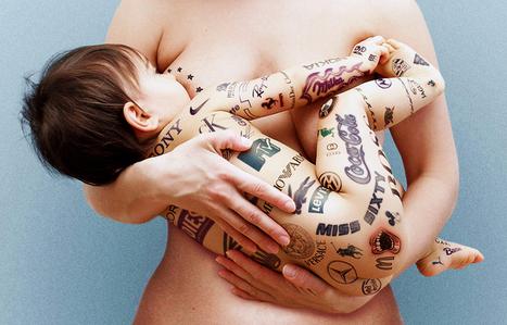 Effetti cerebrali dei bambini alla vista di brand commerciali | Bounded Rationality and Beyond | Scoop.it