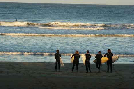 Les plages de Nouvelle-Zélande : nom d'un kiwi, qu'elles sont belles ! | Info-Tourisme | Scoop.it