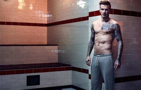 T-Commerce: H&M et David Beckham s'offrent le Super Bowl | Brand marketing and digital innovations | Scoop.it