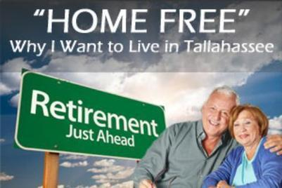 "Five Baby Boomers Closer To Year Of ""Home Free"" Retirement In Tallahassee - WCTV 