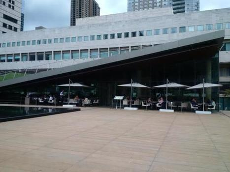 Discovering Velenosi Wines at Lincoln Center in NYC | Wines and People | Scoop.it