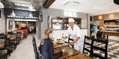 Comment Paul compte reconquérir les amoureux du pain | Challenges.fr | Actu Boulangerie Patisserie Restauration Traiteur | Scoop.it