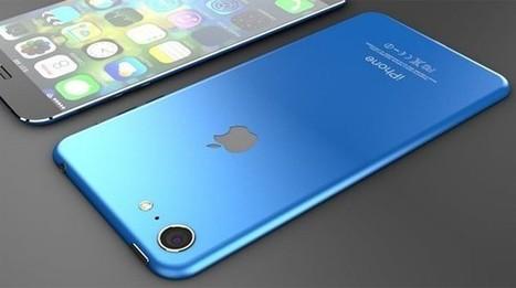 Apple iPhone 7: New Specs and Features | Smartphones | Scoop.it
