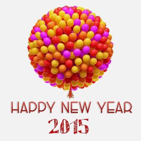 Happy New Year! | Life @ Work | Scoop.it