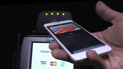 Retailers are disabling NFC readers to shut out Apple Pay   Actualités   Scoop.it