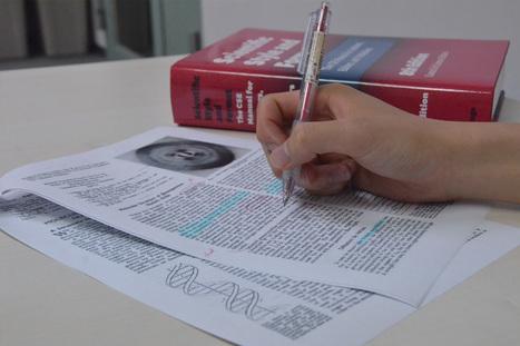 Cambio en las normas para las contribuciones a RED | RED y la difusión de la investigación | Scoop.it