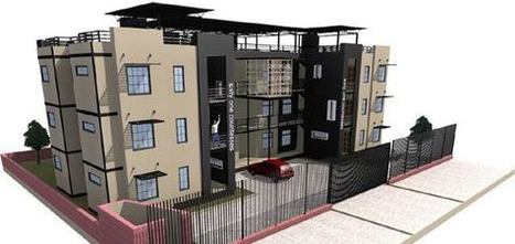 Container living in Windsor - Joburg | Container houses | Scoop.it