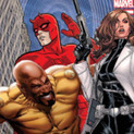 Meet the 4 Marvel superheroes who will soon have their own Netflix shows | It's Show Prep for Radio | Scoop.it
