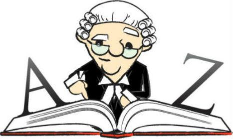 Cử nhân luật hệ tại chức có được làm Luật sư? | thongtintuyensinh | Scoop.it
