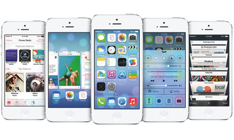 iOS 7 Is Only in Beta, People Already Making Up Their Minds | iPhone-Developers | Apple News - From competitors to owners | Scoop.it