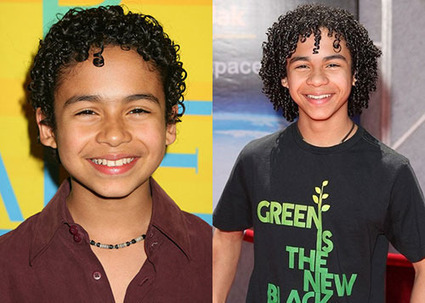 Noah Gray-Cabey - Daily Multiracial | Mixed American Life | Scoop.it