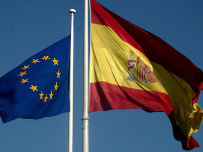 Eurozone may insure Spanish bonds | Business News - Worldwide | Scoop.it