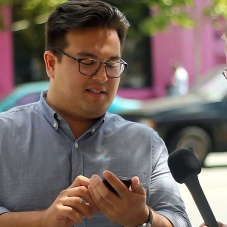 Social Experiment Asks: What's the Last Photo on Your Phone? | Social Media | Scoop.it