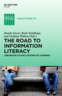 New publication! The Road to Information Literacy : Librarians as facilitators of learning | IFLA | Professional development of Librarians | Scoop.it
