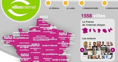 Message de Cécile Duflot lors de la remise des labels #villesinternet2013 à Metz - Ministère de l'Egalité des territoires et du Logement | Immobilier | Scoop.it