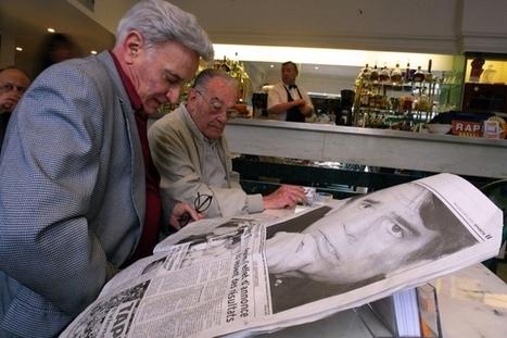 La liberté des journalistes dans la presse quotidienne régionale | DocPresseESJ | Scoop.it