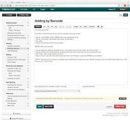 Create and publish online manuals and help files » Manula ! | Innovación,Tecnología y Redes sociales | Scoop.it