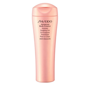 Anti-cellulite: Shiseido Advanced Body Creator - Marie France ASIA | Japanese Beauty Products | Scoop.it