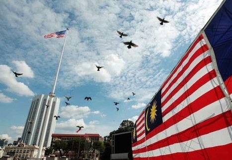 Getting brand Malaysia right | Strengthening Brand America | Scoop.it
