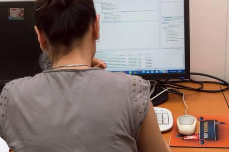 Szoftverfejlesztő OKJ gyakorlás a vizsgára | Facebook | Képzés, képzések | Scoop.it