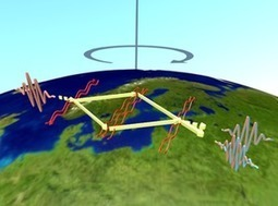 A Better Quantum Gyroscope | Astronomy physics and quantum physics | Scoop.it