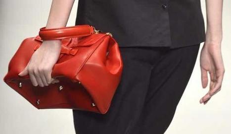¿Dañan los bolsos a los huesos?   #KineticSalud   Scoop.it